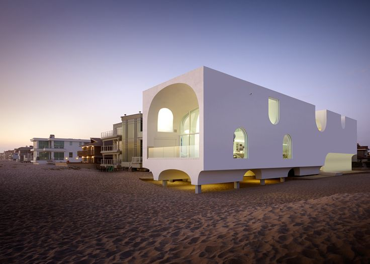 17 best futuristic architecture images on pinterest for Southern california architecture firms