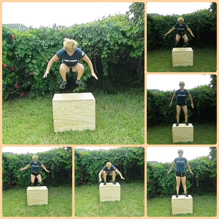 24 best Backyard Gym / Crossfit Gym images on Pinterest ...