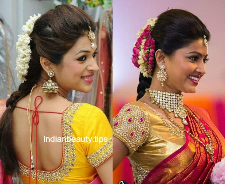 Pin On Indian Hairstyles