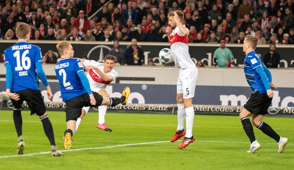 Gehalt Zweite Bundesliga