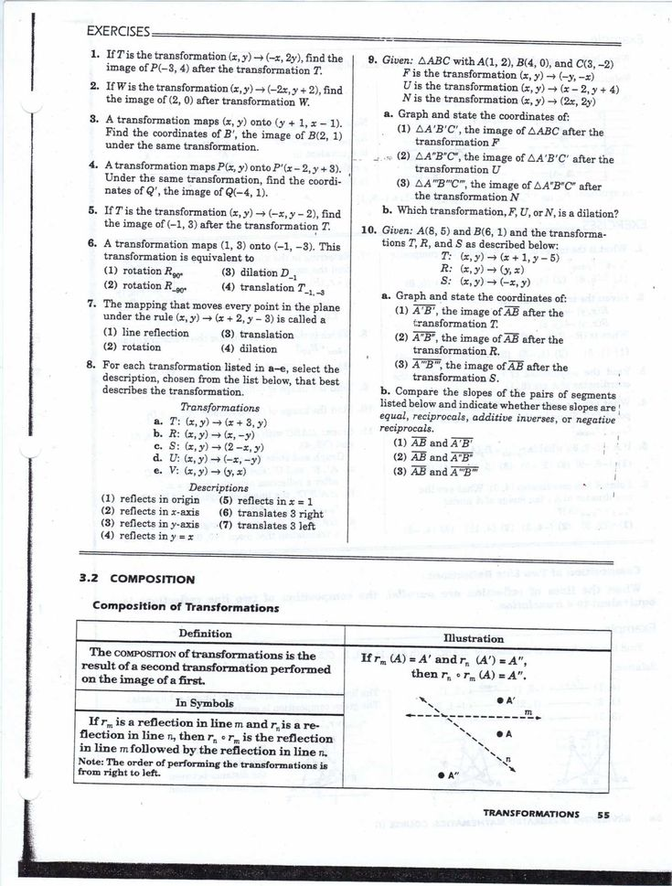Kuta Software Infinite Algebra 2 Systems Of Two Equations