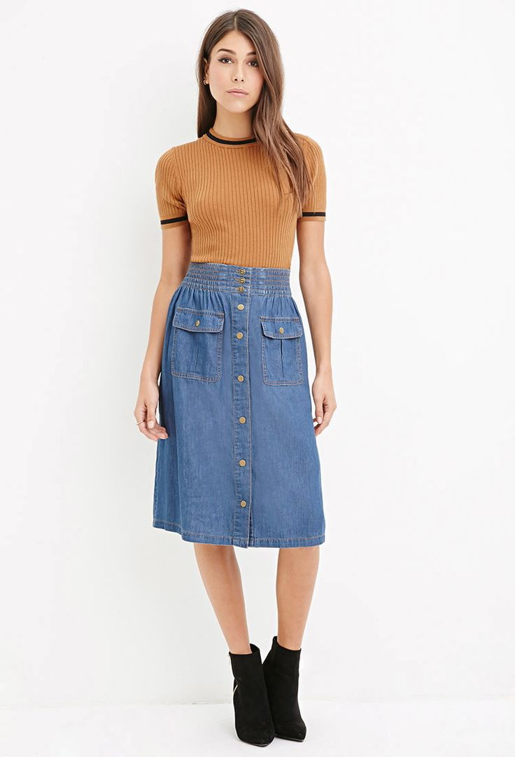 66 best ~Skirts~ images on Pinterest | Skirt, Skirts and Forever21