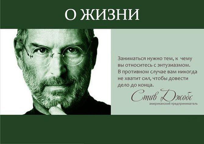 Цитаты известных людей картинки