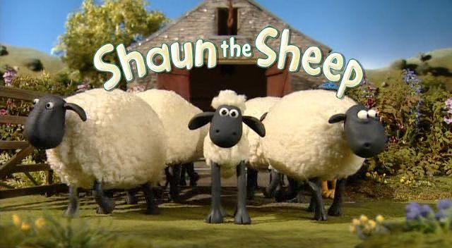 NeoMamma On Board: festa a tema - birthday party - shaun the sheep -