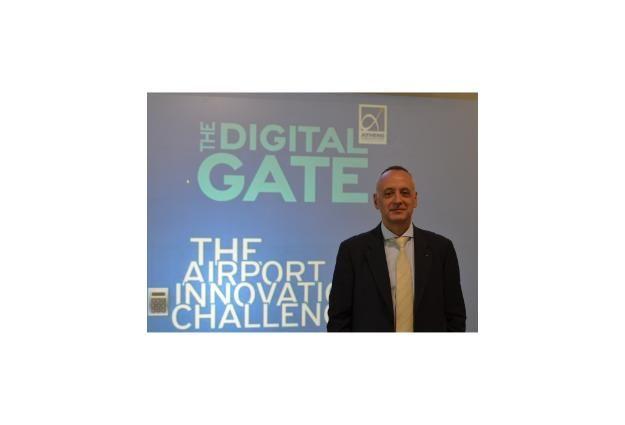 The Digital Gate II: Στην τελική ευθεία ο 2ος διαγωνισμός καινοτομίας και νεανικής επιχειρηματικότητας του αεροδρομίου!