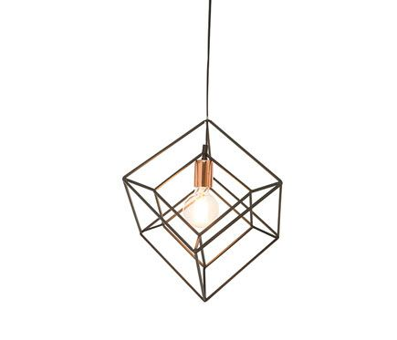 Lámpara de techo Kubic