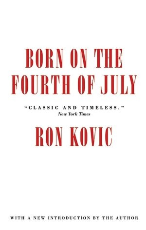 born on fourth of july quotes
