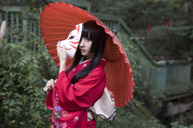 Sana Hoshimori http://www.hoshimori.com/