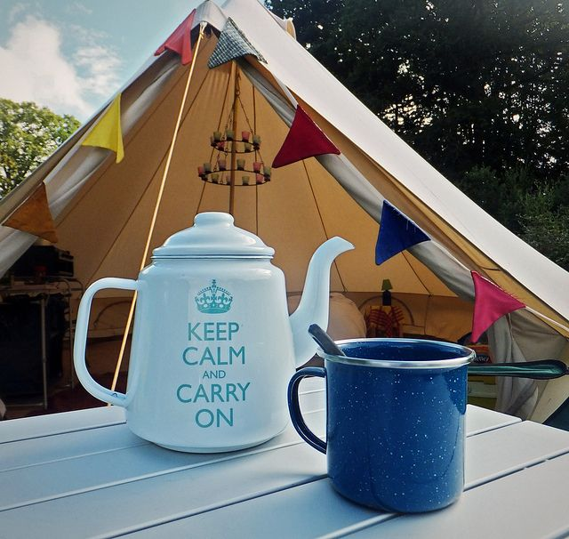 Best Glamping Sites in New South Wales