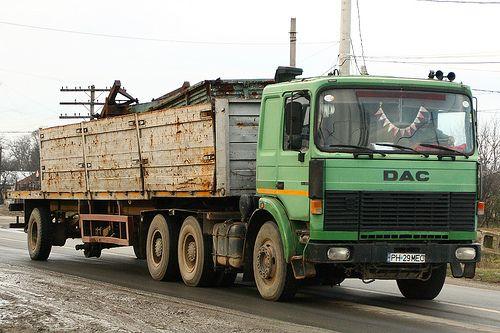 DAC of Romania