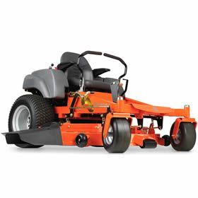 "Husqvarna MZ61 (61"") 24HP Kawasaki Zero Turn Mower, model 967 27 75-02"