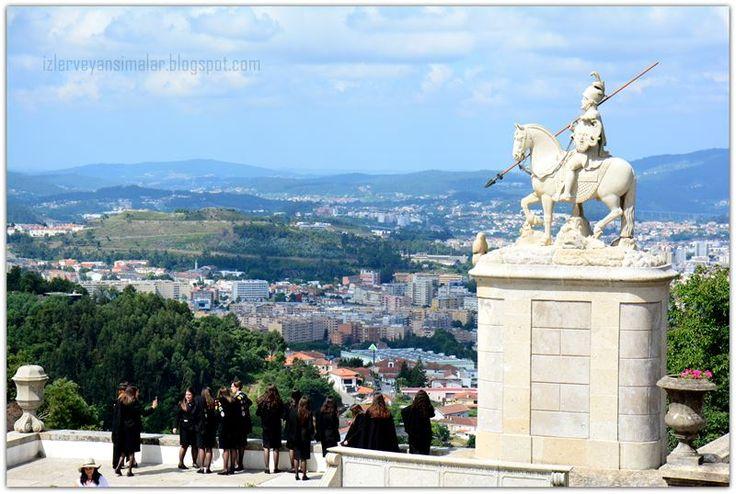 izler ve yansımalar: Portekiz'in İnanç Merkezi Braga