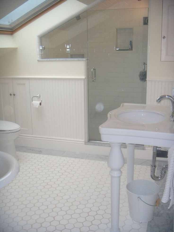 1000 Images About Attic Bathroom On Pinterest Toilets Attic Master Suite And Small Attic