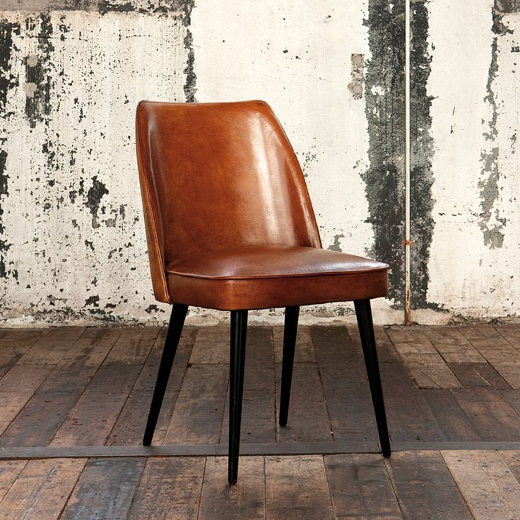 Vintage Leather Dining Chairs 20 best dining juju images on pinterest | kitchen, live and