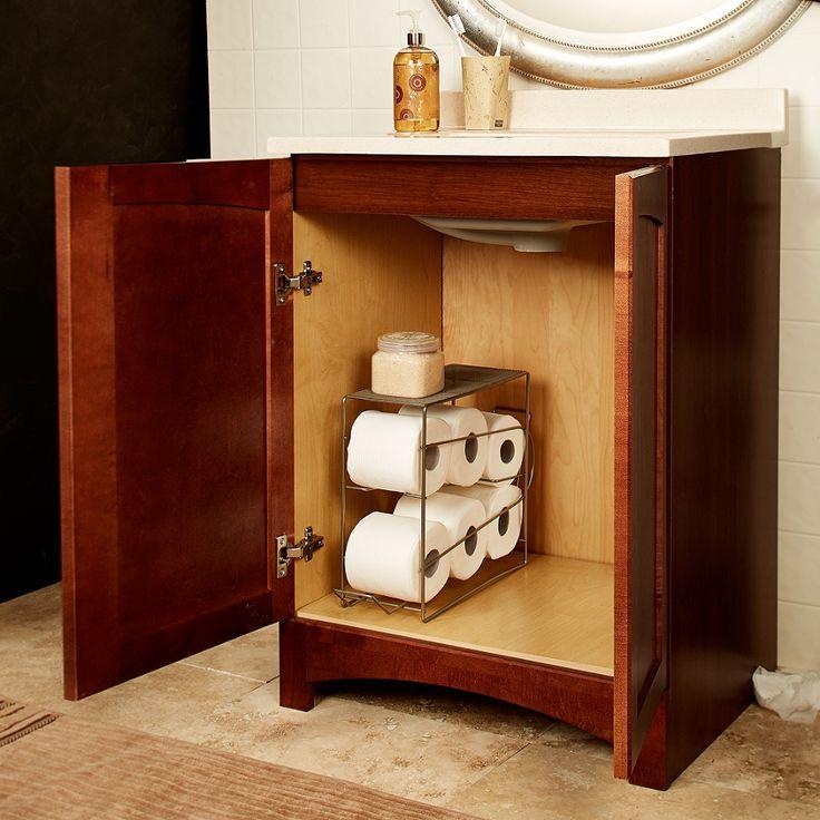 Photo On Mesh Top Rolling Toilet Paper Matte Nickel Dispenser