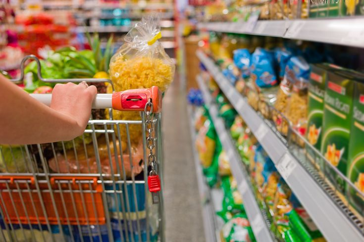 8 Grocery Store Tricks You Probably Aren't Using That Can Save You Over $1,000 Every Year