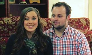 WEBSTA @ duggar_updates01 - Congrats Josh and Anna for fighting for your marriage, fighting to rebuild trust, fighting for your family and for the baby boy your having! 💙 JOSH