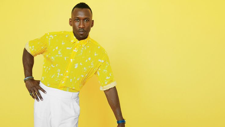 Yellow Is the Color of the Season and This Is How to Wear It | GQ