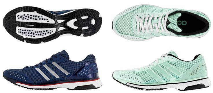 Adidas Adios Boost 2 | Fleet Feet Sports - Chicago
