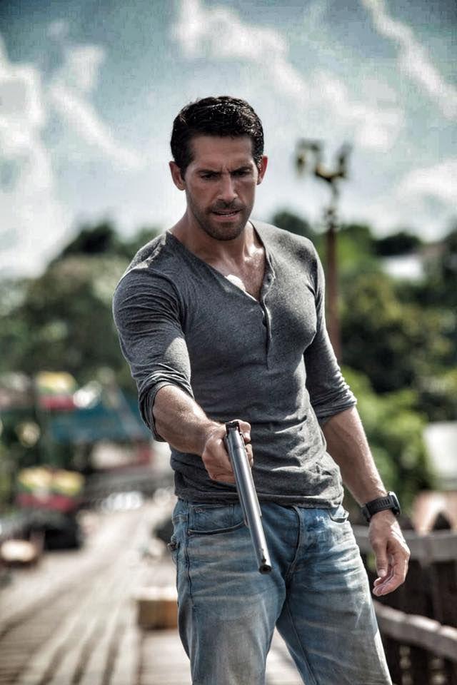 M.A.A.C. – Action Maestro JOHN WOO Set To Produce HARD TARGET 2 Starring SCOTT ADKINS. UPDATE: Trailer
