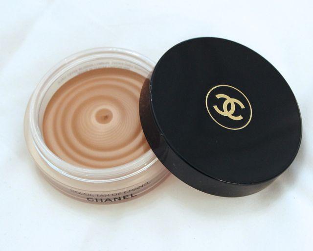 Chanel's Seriously Gorgeous Cream Bronzer!