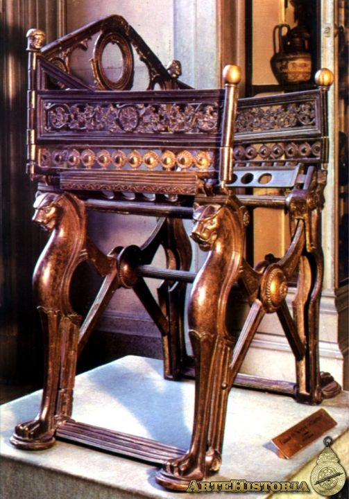 8 best merovingian furniture images on pinterest anglo saxon merovingian and iron age - Cabinet anglo saxon paris ...