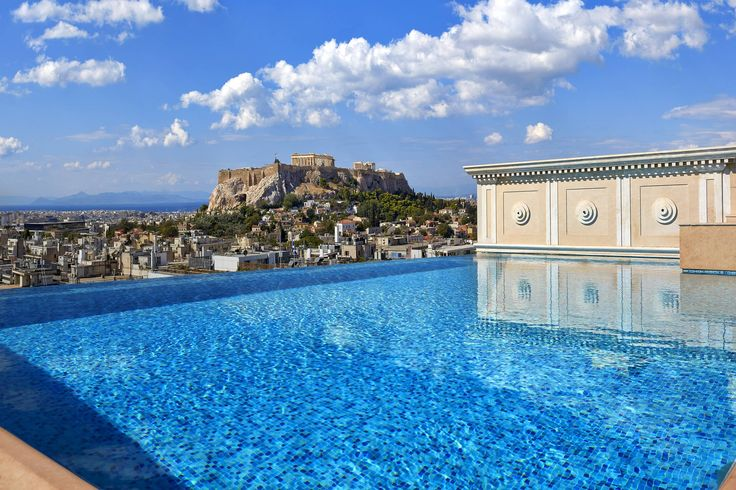 Athens Suites Athens Luxury Hotels - King George Hotel in Athens Greece