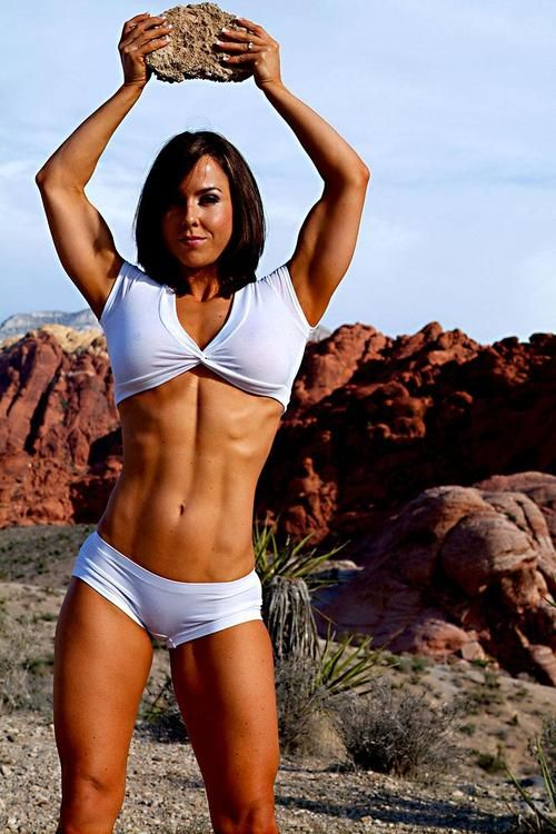 39 Best Images About Strong Body Women On Pinterest