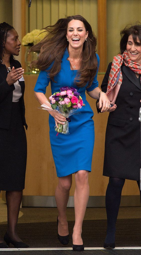 74 Reasons We're Excited For Kate Middleton's Royal Tour: Kate Middleton, Prince William, and Prince George will soon be on the move as they prepare for their upcoming official visit to Australia and New Zealand in April.