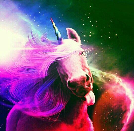 Fantastic unicorn pictures