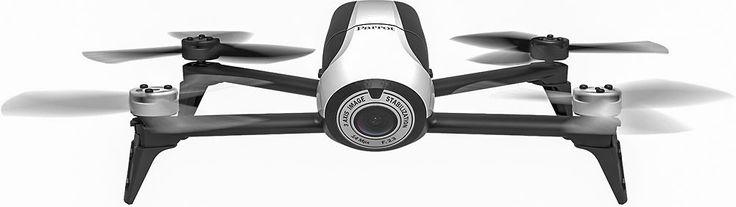 Parrot - Bebop Drone 2 Quadcopter - White