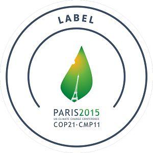 CCNUCC COP21 Paris - Le Sustainable Innovation Forum (SIF15)