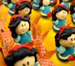 docinhos decorado - Pesquisa Google