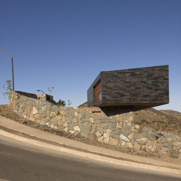Polidura + Talhouk arquitectos, Aryeh Kornfeld Kischinevzky · Casa Binimelis · Divisare