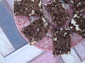 Swarzwalder Kersen Brownies