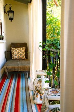 ideas para decorar balcones y terrazas (fotos) — idealista.com/news/