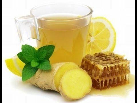 Имбирь с медом и лимоном от простуды: рецепты и применение