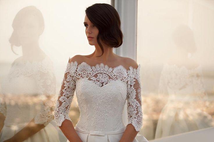 Bu sezon evlenecek olan gelinlerimiz çok şanslı... Nova Bella 2016 Gelinlik Koleksiyonları Kendinizi Çok Özel Hissetmenizi Sağlayacak... http://www.novabellagelinlik.com/urunler/gelinlik #gelinlik #gelinlikmodelleri #gelin #düğün #nisantasi #staplezgelinlik #kabarikgelinlik #prensesgelinlik #straplez #moda #fashion #fashion_arabia #fashiondubai #beauty #beatiful #whitewedding #osmanbey #laleli #evleniyorum #2016fashion…