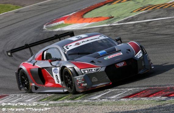Campeonato Italiano de GT