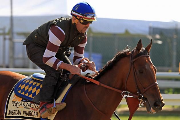 Preakness Odds 2015: Betting Guide to Favorites and Dark Horses