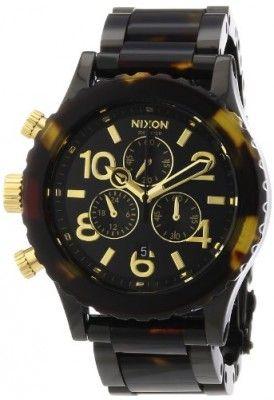 Relógio Nixon The Chrono 42-20 Watch - Men's #Relogio #Nixon