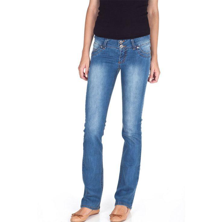 """Γυναικείο παντελόνι τζιν """"Marilyn με Swarovski"""" Seven L.A. http://brands4all.com.gr/collections/smart-collection-11/products/seven-l-a-marilyn-swarovski"""