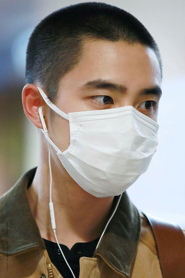 ✈✈180209-11#EXO #DO -Incheon Airport <-> Taipei ✈✈