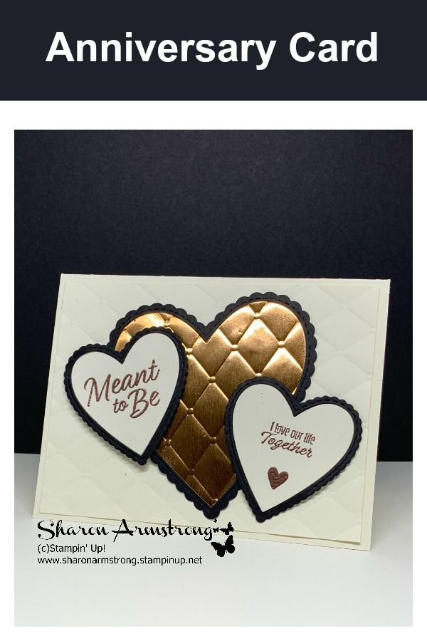 Fabulous Anniversary Card With Images Anniversary Cards