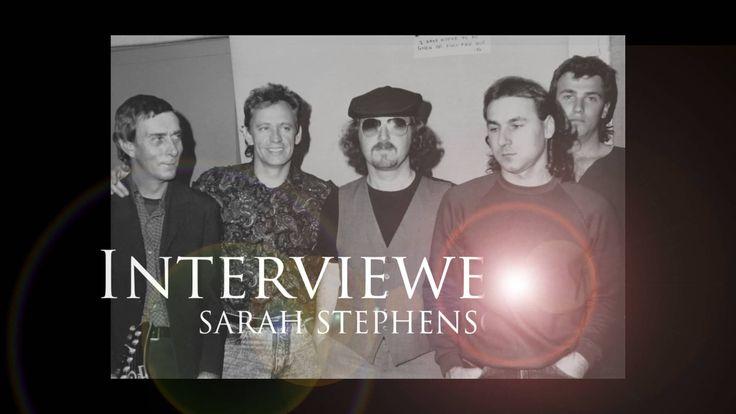 Birth of a Morlock Interview Video