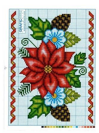 Image result for graficarte punto de cruz