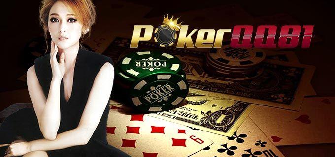 Pin Di Pokerqq81