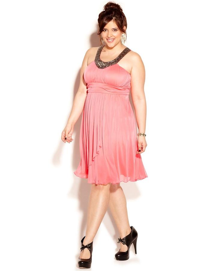 34 best Ideal Figure images on Pinterest | Curvy girl fashion, Plus ...