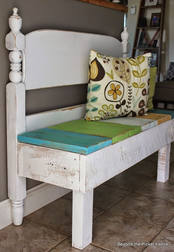 Beyond The Picket Fence: Storage Solutions