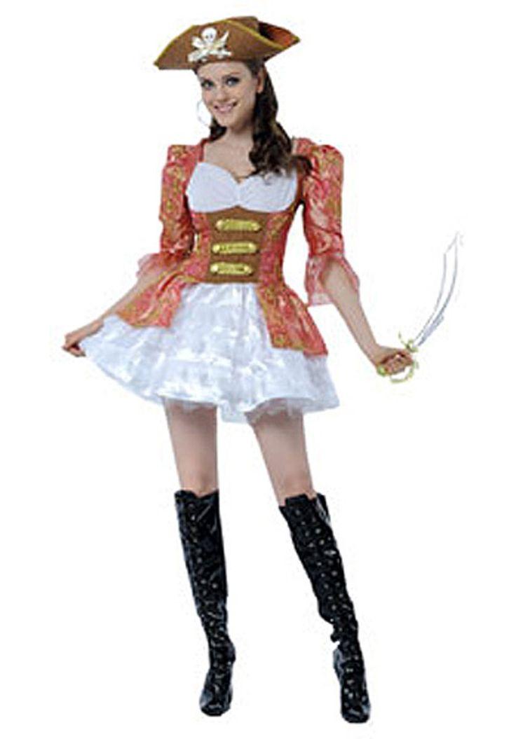 Pirate Princess Costume - Pirate Costumes at Escapade™ UK - Escapade Fancy Dress on Twitter: @Escapade_UK